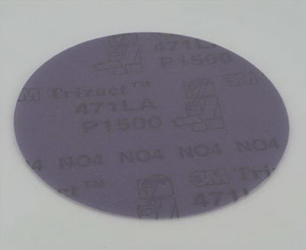 Disc Trizact P1500 pachet de 25 bucati 3M