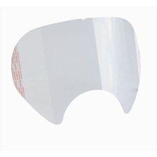 Folie protectie vizor masca completa pachet de 25 bucati 3M