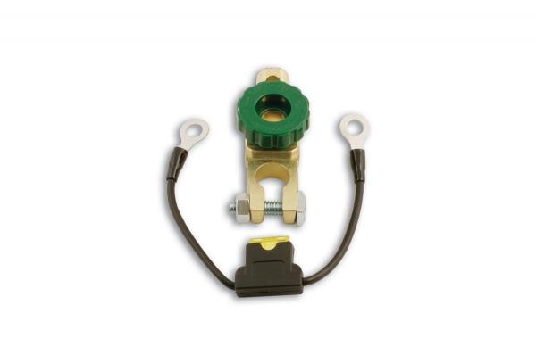 Antifurt borna baterie Laser Tools