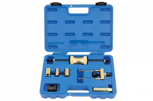 Kit extractor injectoare VAG TDI PD Laser Tools