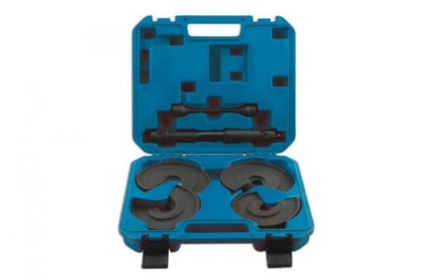 Compresor arc elicoidal Laser Tools
