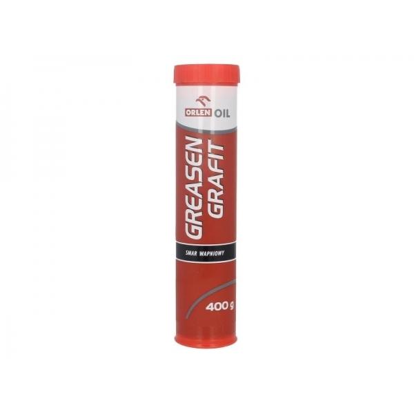 Vaselina speciala cu grafit Orlen, 400 g