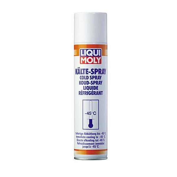 Spray pentru contacte electrice Liqui Moly,Frost 400ml
