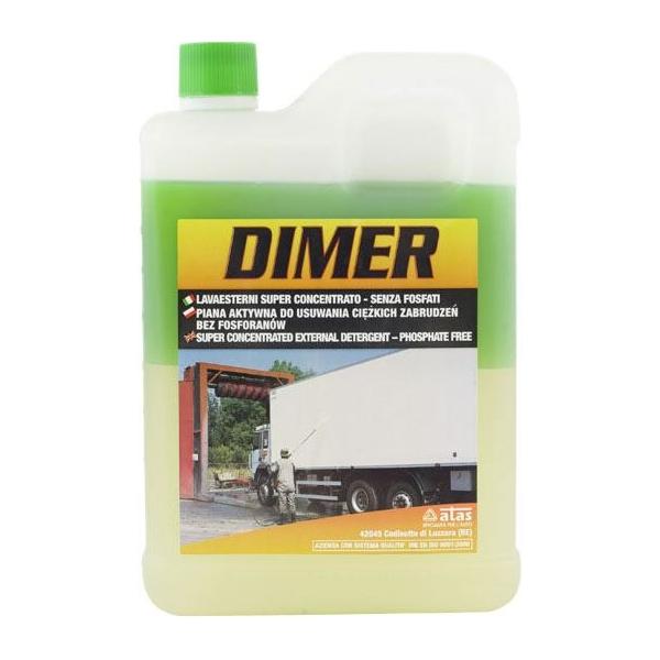 Sampon pentru curatat prelate auto Dimer, 2kg