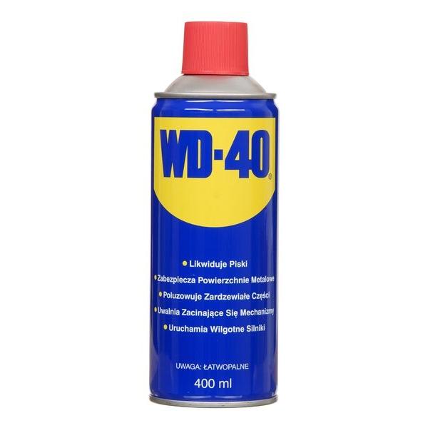 Solutie universala antigripant deruginol WD-40, 400ml