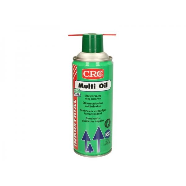 Spray vaselina universala, CRC Multi Oil 400ml
