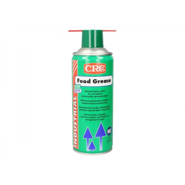 Spray vaselina universala, CRC 400ml