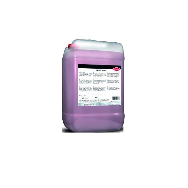 Solutie curatare universala, Multi 2000 10L