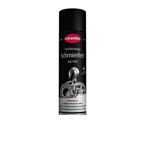 Spray vaselina universala cu PTFE, Caramba 500 ml