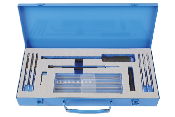 Kit de curatare bujii incandescente Laser Tools