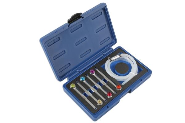 Set chei purjare frane 6 colturi , 6 piese Laser Tools