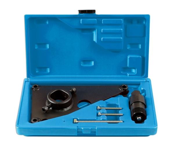 Extractor de roata dintata cu inalta presiune Hyundai KIA Laser Tools