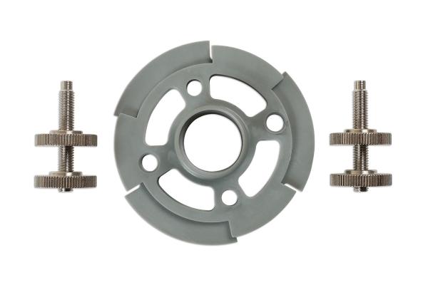 Unealta de blocare a rotilor dintate pentru pompa de injectie a combustibilului , Ford Transit Laser Tools