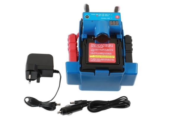 Starter baterie Mini Jump 12V Laser Tools