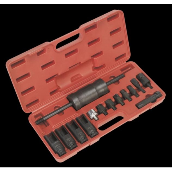 Set scule demontare injectoare