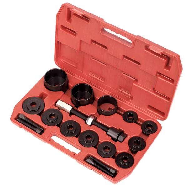 Set extractoare rulmenti 11bucati -0XAT4010
