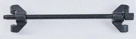 Presa arcuri universala cu gheare, 270 mm