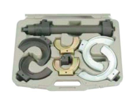 Trusa comprimat arcuri 75-195mm, Force