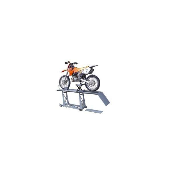 Elevator hidraulic motociclete capacitate ridicare 420 kg