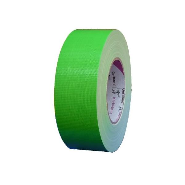 Banda verde 50mm 50m