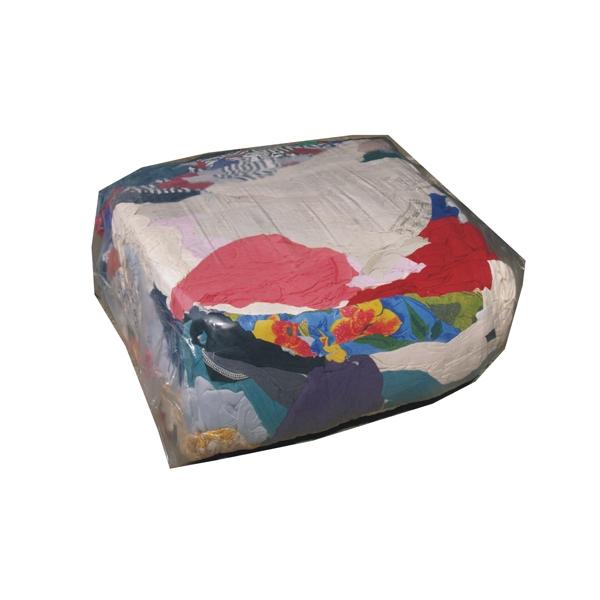 Lavete bumbac 10kg, IVO