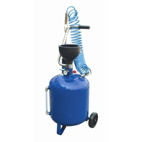 Pulverizator pneumatic 30L