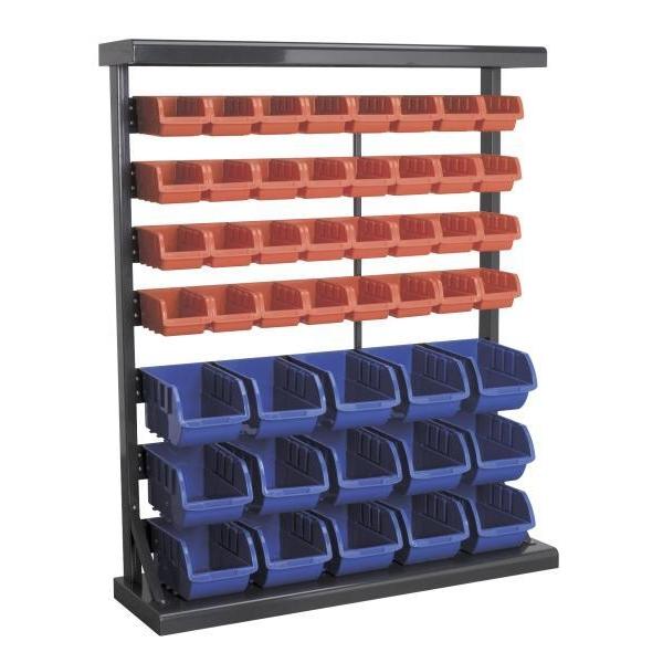 Raft cutii depozitare