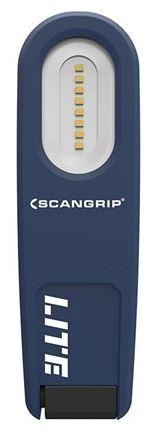 Lampa service LED WORK LITE M SMD 110 220 lumeni carlig si magnet puternic