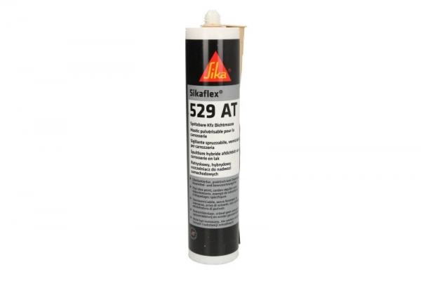 Adeziv materiale plastice Sika Power 2900 13x360cm