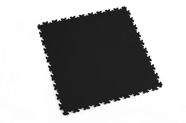 Panou podea placa negru 510x510x7 uz comercial