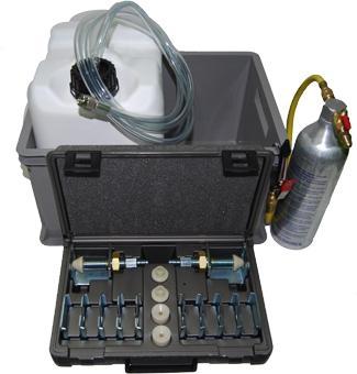Dispozitiv curatat sistem climatizare aer conditionat Magneti Marelli