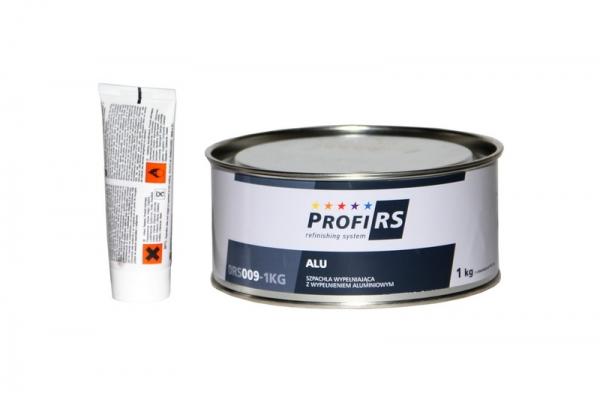 Fuller aluminiu 1 kg