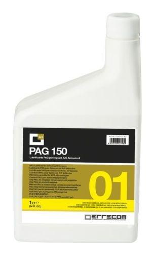Ulei refrigerant sistem climatizare PAG OIL 150 cu solutie UV 1 litru