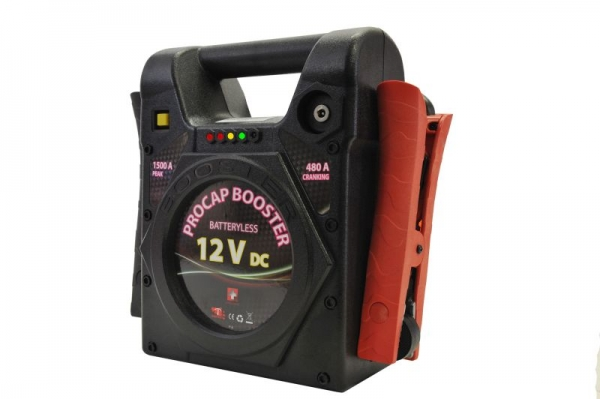 Robot de pornire Booster C18-960 12V 1500A 480A