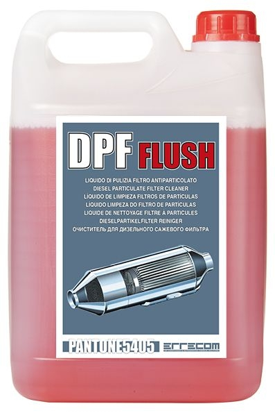 Solutie curatarea filtrelor particule DPF 5 litri