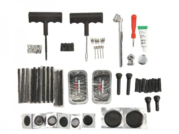 Set complet reparatie anvelopa