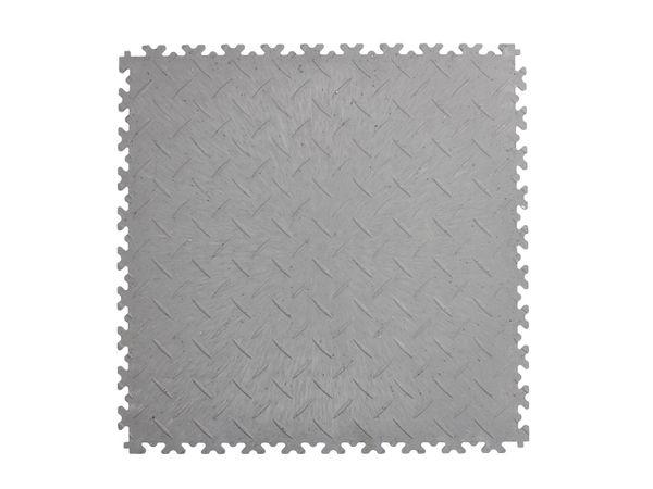 Panou podea placa material reciclat 510x510x7 mm incarcare mare