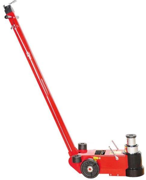 Cric cu actionare pneumatic-hidraulic 40T 20T 422mm