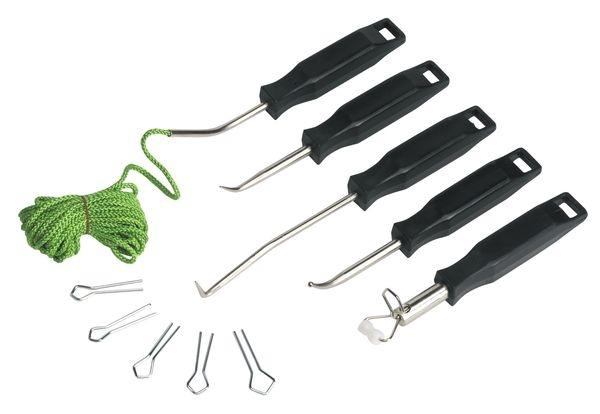 Set dispozitive montare parbriz