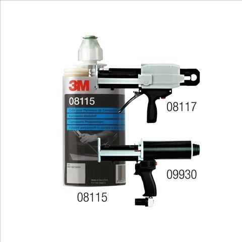 Adeziv lipire panouri Panel Bonding adhesive, cartus 200 ml 3M
