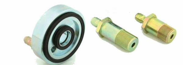 Tester presiune ulei ATF conector PSA - RENAULT ATF Extra TC 100 200