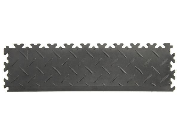 Panou podea placa negru 510x140x7 incarcare mare