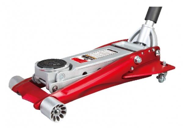 Cric hidraulic tip crocodil 2T 90-440mm aluminiu Profitool