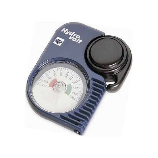 Tester baterie densitate electrolit Hella hidrometru