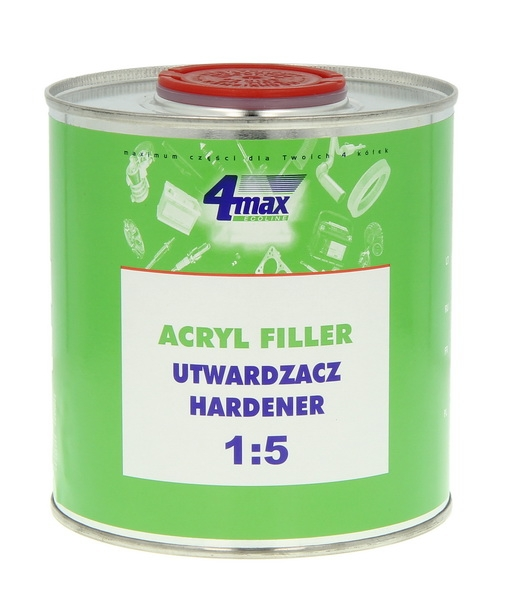 Intaritor Acril Filler 1:5 600 ml