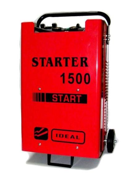 Redresor curent robot pornire Starter 1500 12 24V