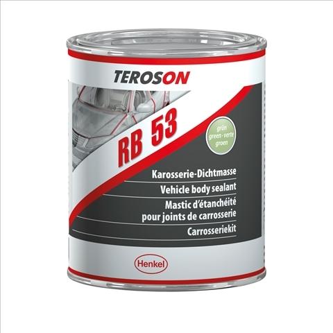 Etansant caroserie Mastic pensulabil Teroson RB 53 special cu pensula 1,4kg