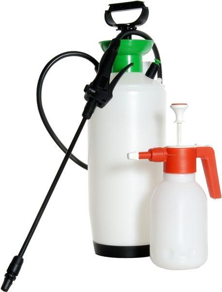 Pulverizator rezervor 10 litri sistem climatizare vaporizator condensator Errecom
