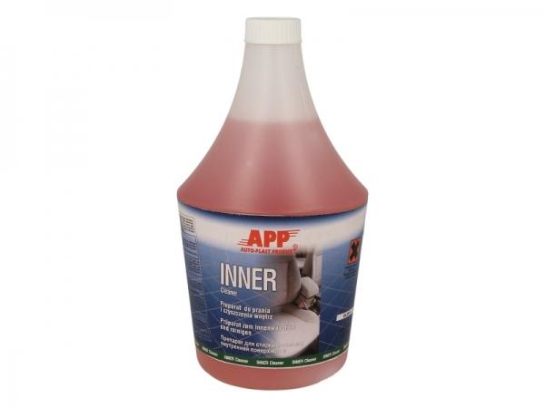 Solutie spalat curat interior auto INNER Cleaner 1L
