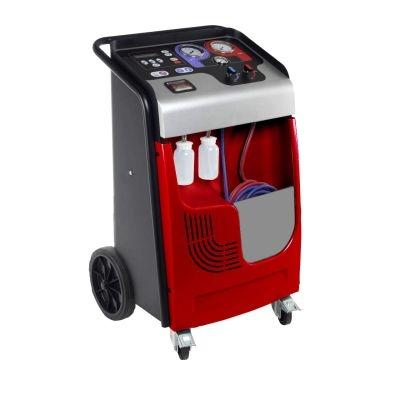 Aparat clima semiautomat reumplere instalatie AC cu freon BOSCH ACM3000